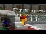 Прогулка в Minecraft, по серверам (Мини-игр)