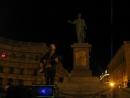 Одесса.6.08.18. 1 ночи - памятник Дюку (герцогу) де Ришелье ул.музыкант - Земфира - Хочешь -