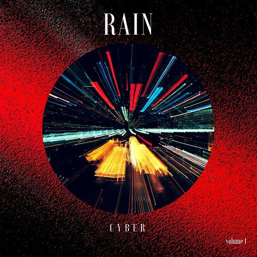 Rain альбом Cyber