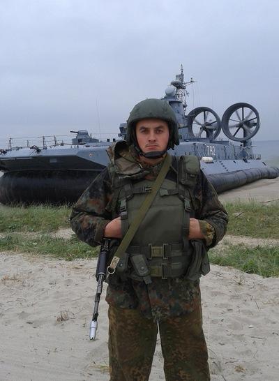 Алексей Хромцов, 3 января 1989, Архангельск, id48937407