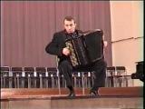 К. Сен-Санс - Ф. Лист - В. Горовиц - Танец смерти. Исполняет Юрий Шишкин