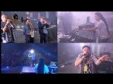 ZION TRAIN - Live @ OSTR