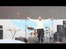 Василий Герелло Ленинградская область Концерт ко Дню Рожденя Ленинградской обл 04 08 18г
