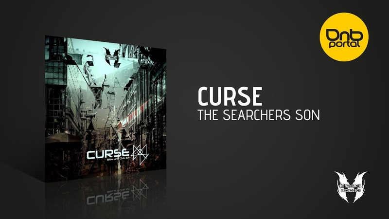 Curse - The Searchers Son [Mindocracy Recordings]