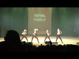 Royal Family in Manila- Legit Status 7
