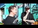 Kévin Foley - Drum Session Interview