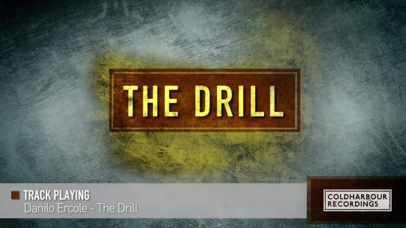 Danilo Ercole The Drill