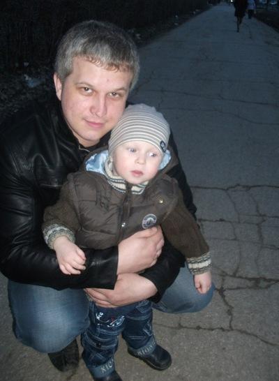 Денис Воеводин, 24 марта 1985, Тольятти, id134265862