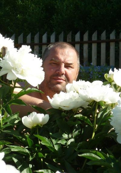 Алексей Рахманов, 17 июля 1966, Санкт-Петербург, id8100250