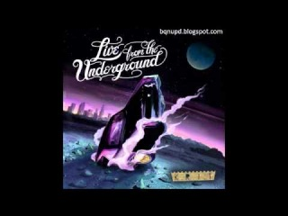 Cool 2 Be Southern - Live from the Underground - Big K.R.I.T.