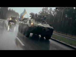 Sabaton - The Art of War (Ukraine)