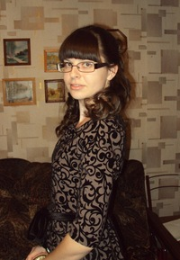 Наталья Гринько