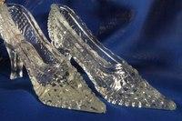 Хрустальные Туфли Фото