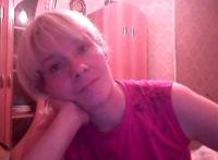 Елена Никифорова, 19 февраля 1965, Санкт-Петербург, id185130864