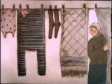 Глупая ( российский мультфильм Екатерины Соколовой по рассказу Юрия Коваля,  2008 г.