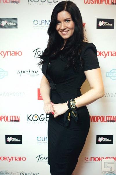 Анна Красненкова, 18 октября , Санкт-Петербург, id7401791