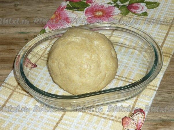 Песочное тесто в мультиварке рецепты с фото