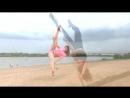 Лето с pole dance / aerial silks / aerial ring!!