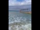 дивноморское. теплое сентябрьское море