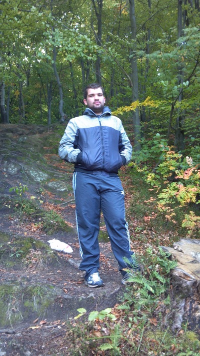 Олег Бежик, 2 октября , Львов, id54212606