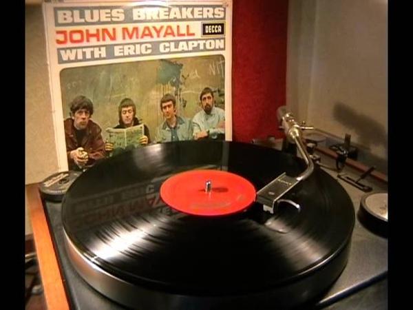 John Mayall's Bluesbreakers - What'd I Say - 1966