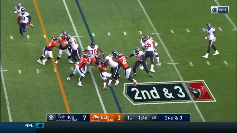 Houston Texans @ Denver Broncos - Game in 40_720p