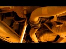 Замена втулок и стоек стабилизатора Infiniti EX35