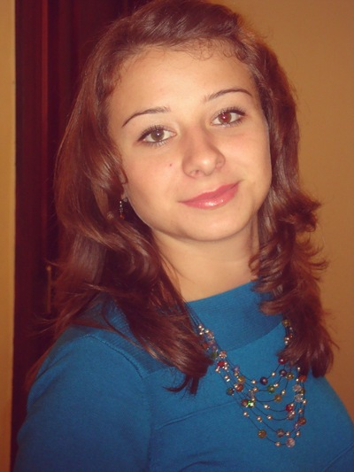 Светлана Зайнуллина, 17 ноября 1991, Екатеринбург, id54130196