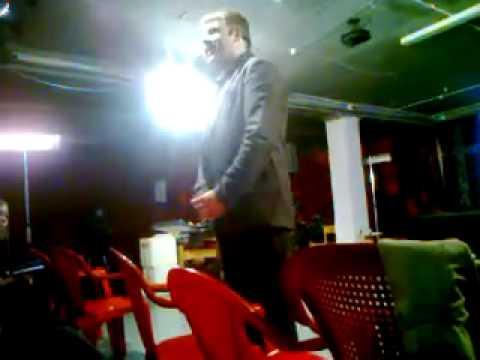 Podrostkovoe Bogosluzhenie lightside 20 11 2011 2