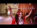 Анастасия Фарида и Ахмед Рагаб Helwa Party 27 04 19
