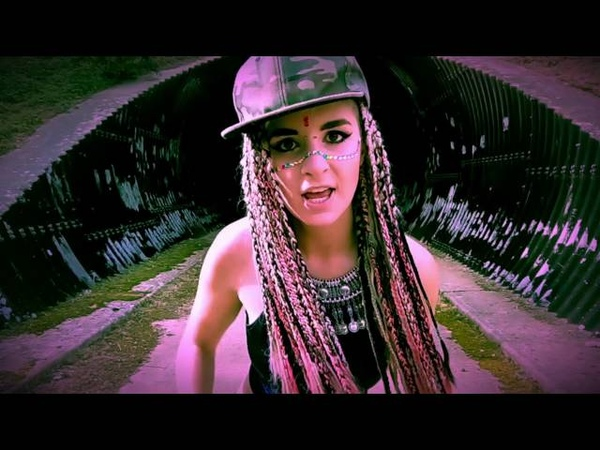Helena Leonie - Killer Rap - written over the top of Killer by Adamski and Seal