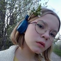 АняСафронова