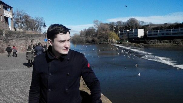 Андрей Савенков | Москва