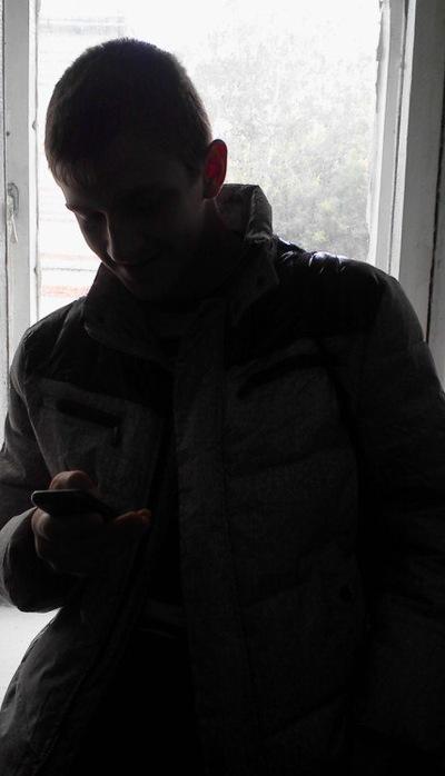 Егор Гореликов, 12 января , Новосибирск, id95960374
