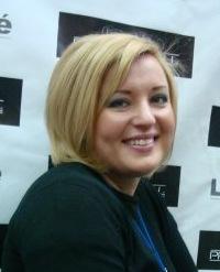 Юлия Молинская