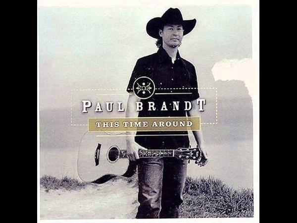 Paul Brandt - Live Now