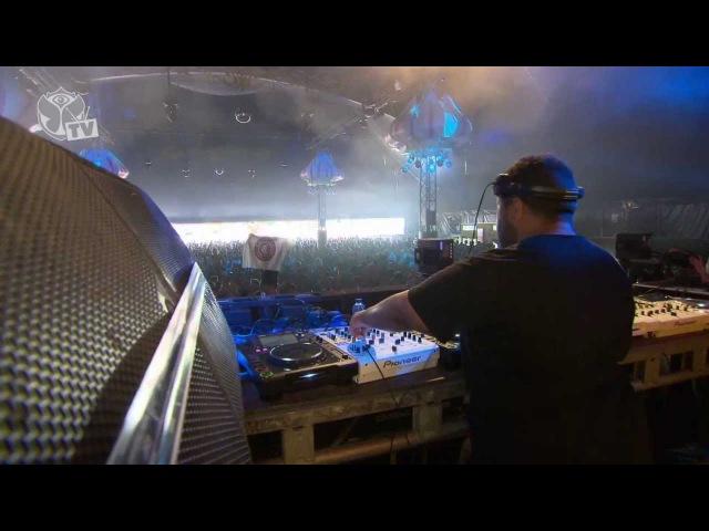 Tomorrowland 2013 - Carnage (436мин)