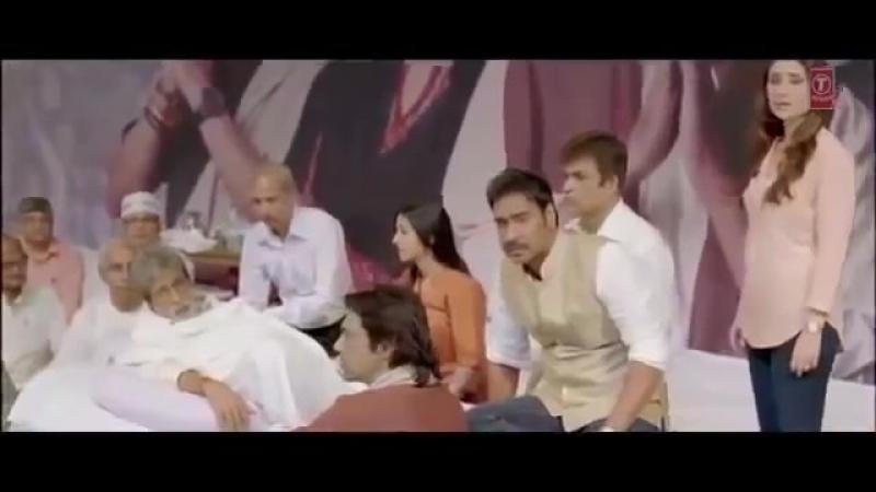 Satyagraha 2013) Title Song Raghupati Raghav Full Video Song HD Emotional Song O