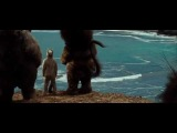 Karen O and The Kids - Rumpus (Where The Wild Things Are)