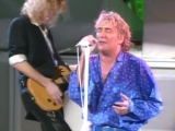 Rod Stewart - Vagabond Heart Tour. VHS.