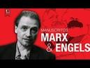 Os manuscritos de Karl Marx e Friedrich Engels Por Michael Heinrich