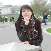 Алсу Ахметова