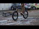 Levi Jackonia Stay Frosty Kontula skatepark BMX