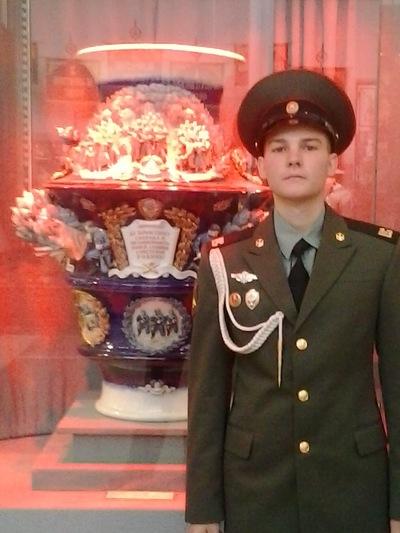 Андрей Буданаев, 1 октября 1992, Саяногорск, id169334301