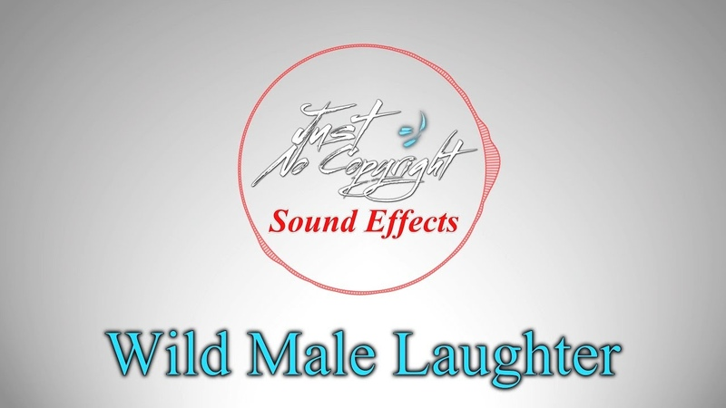 Wild Male Laughter [Sound Effects](Laugh)