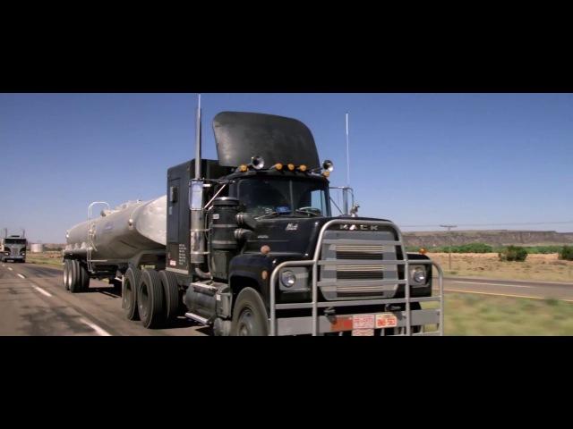 Конвой - Convoy | HD Trailer | 1978