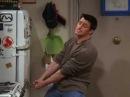 Friends / Друзья - Джоуи и Холодильник!