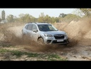 New Subaru Forester 5 поколения. Тест-драйв.
