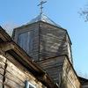 Храм святителя Николая Чудотворца в Матюшкино