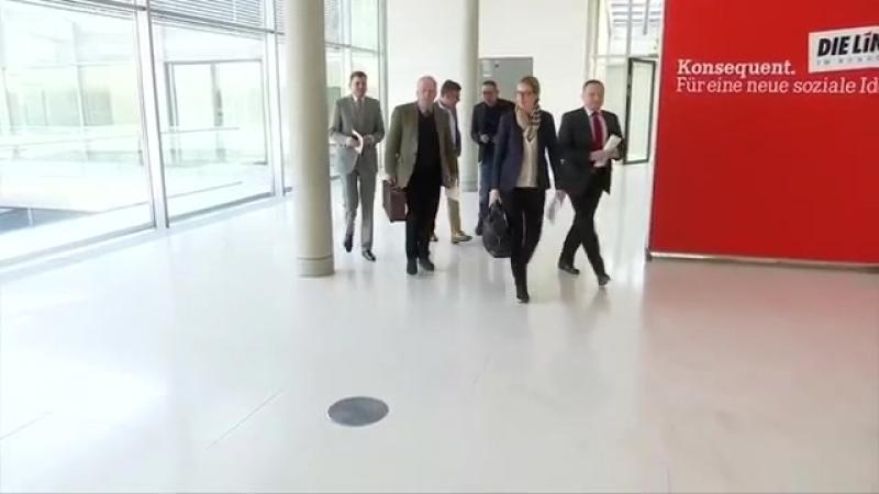 """Geschichts-Nachhilfe für Cem Özdemir- """"Heutige deutsche Zustände erinnern an die untergehende DDR"""""""